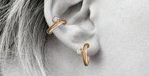 Single Earrings & Layering Earrings / Climber Earrings, Cuff Earrings, Layering Earrings, Single Earrings, Stacking Earrings, Post Earrings