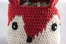 Crochet - the way of life / All things crochet that I love...patterns, ideas,tutorials...and inspirations.