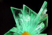 minerały - minerals