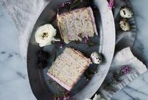 Yummy Treats / by Storyboard Wedding