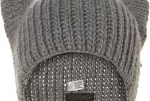 Wool-ey Creations / All things cozy and warm -- a.k.a. knitting is prettier than crochet, but crochet is quicker...