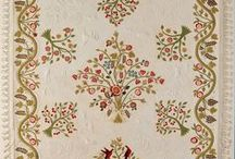 Old/antique quilts for inspiration