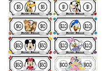 Disney Fun for Kids