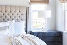 I N T E R I O R S . Master Bedroom.