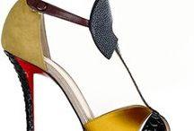 S T Y L E . Shoes.