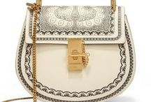 S T Y L E . Handbags.