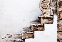 I N T E R I O R S . Stairs.