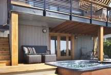 Outdoor Living / by RGN Construction