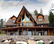 Bienvenue à la maison / Un album remplit des plus belles demeures en vente sur www.duproprio.com et ailleurs dans le monde.