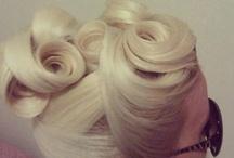 Hair / by Nora Silva