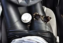 Style & Fashion / by Candice Cassidy