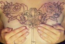 Tattoo Inspiration / by Jessica Bales