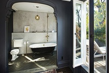 Bathrooms / by Allison Ross Chauncey
