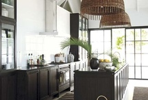 Kitchen & Dining / by Allison Ross Chauncey