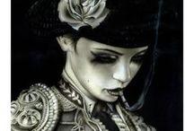 ᏪᏬFavorite Illustrations / Photos/Street Art Murals / by ❀Bonnie Orlick❀
