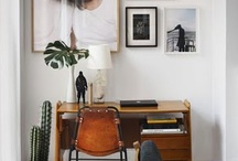 Office  / by Allison Ross Chauncey