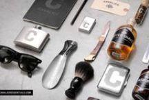 Men's accessories / Dodatki - czyli coś co nas tworzy