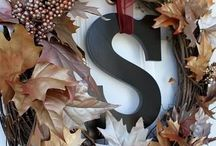 FALL/Halloween/Thanksgiving / Fall / by S⃣H⃣A⃣N⃣D⃣A⃣ S⃣U⃣T⃣T⃣O⃣N⃣