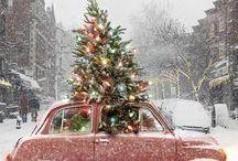 Merry Christmas / by S⃣H⃣A⃣N⃣D⃣A⃣ S⃣U⃣T⃣T⃣O⃣N⃣