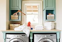 Laundry Room / by S⃣H⃣A⃣N⃣D⃣A⃣ S⃣U⃣T⃣T⃣O⃣N⃣