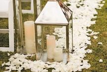 Wedding Ideas / by Nik Robi