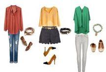 Looks / Ideas para vestir por www.hablemosdemodaya.com