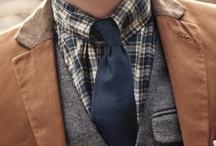 Well Dressed Men Make My Heart Melt / by Lacy Wilkinson