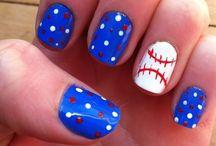 Nails / by S⃣H⃣A⃣N⃣D⃣A⃣ S⃣U⃣T⃣T⃣O⃣N⃣