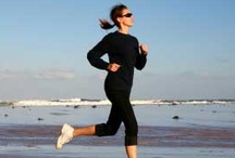 Running / by Mindy Duffner