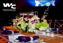 Industry Ideas: Centerpieces
