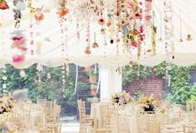 Dress The Tent / by Storyboard Wedding