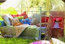Backyard Reno Ideas / by Alexandria Cantrell