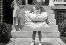 Vintage photos / by Ginna Martinez
