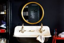 Bathrooms / by Storyboard Wedding