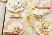 Spago Baby Shower Inspiration / by Allison Ross Chauncey