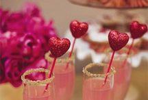 Valentine's Day / Love / by S⃣H⃣A⃣N⃣D⃣A⃣ S⃣U⃣T⃣T⃣O⃣N⃣
