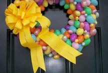 Easter/Spring  / by S⃣H⃣A⃣N⃣D⃣A⃣ S⃣U⃣T⃣T⃣O⃣N⃣