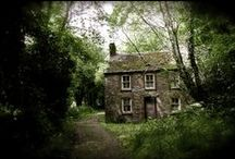 This Old House / My dream house somewhere in the country.....