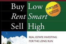 Real Estate Investing / by D. Donnell