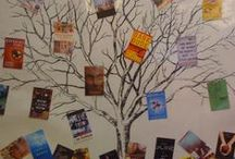 Library ideas / by Marjorie Greenfield