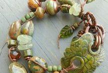 jewellery making / I like to dabble