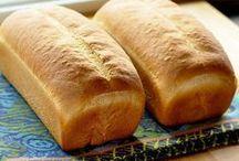 Boulangerie / Bread, Pan, Pain