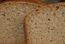 Хлеб-булочки
