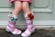 Girlie Goodness / Adorable girl fashion, activities, and all other things girlie!