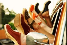 Shoes / by Laura E