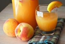 Recipes-Smoothies & Drinks