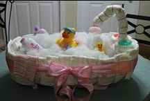Baby shower ideas / by Laura E