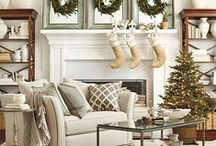Christmas / Dreamy Christmas decorating... / by Sew Sweet Cottage