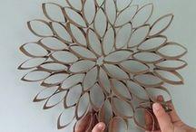 Crafty Crap / by Amanda Ashcraft Bishop