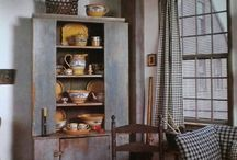 ~my style~ / primitive country decorating-and relaxed clothes...... / by Jeanne Keithley Cateron